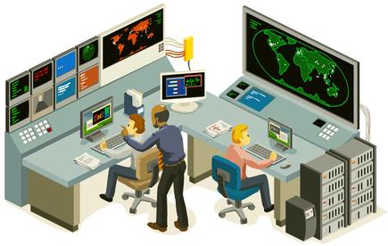 Control Center im Zeichen der Komplexität
