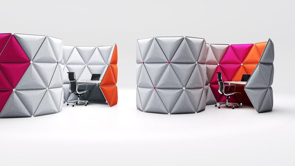 Arbeitsplatz Möbel - Design