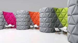 Café-Atmosphäre mit Möbeln von formkind