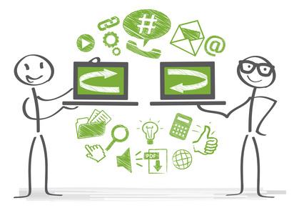 social enterprise platform