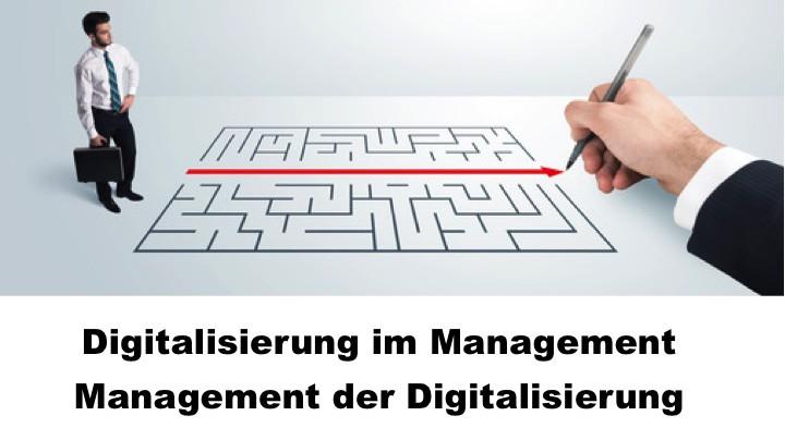 Management im Unternehmen der Zukunft